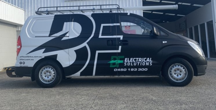 BF electrical solutions
